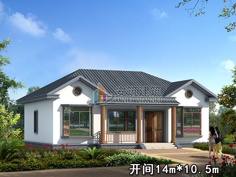 5米14米房子设计图