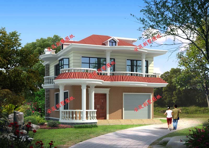首页 湖南安筑建筑设计有限公司 新闻资讯 自建房10万以下两层别墅