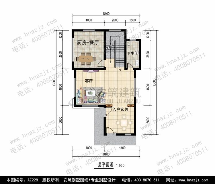 äoŒå±'现代小别墅设计图,两å±'æ―¶å°šå†œæ'房屋图.jpg